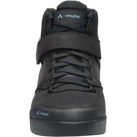 VAUDE AM Moab Mid STX Shoes Unisex phantom black